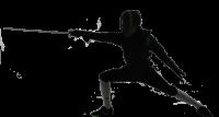 Дорога к искусству фехтования